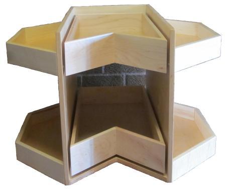 kitchen corner storage solutions. Black Bedroom Furniture Sets. Home Design Ideas