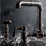 Waterworks Takes on Steampunk With New Collection