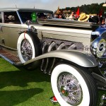 World's Finest Vintage Cars from Pebble Beach