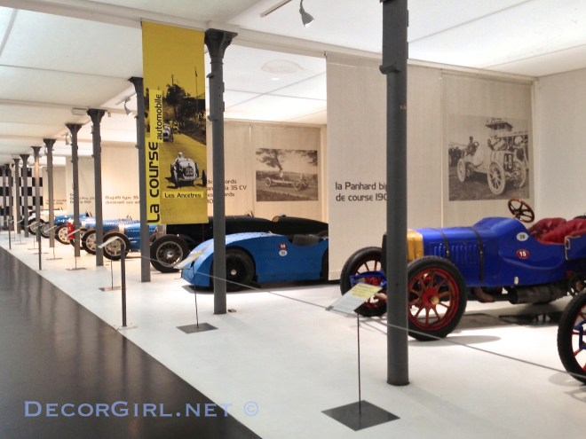 Cars from Mulhouse Museum - 130-imp