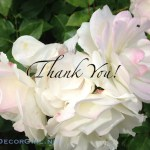 Soapbox Moment: Saying Nothing Is Not The New Thank You
