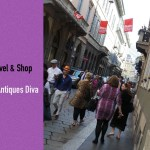 The Ultimate European Travel & Antiques Shopping Experience