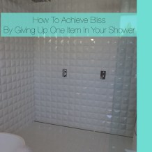 how-to-achieve-bliss-by-giving-up-one-item-in-your-shower