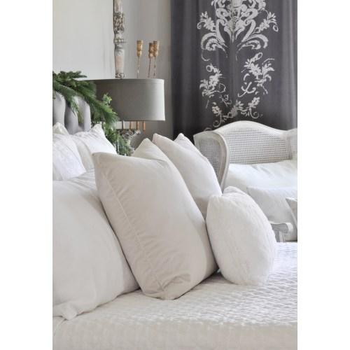 Medium Crop Of Beautiful White Bedroom