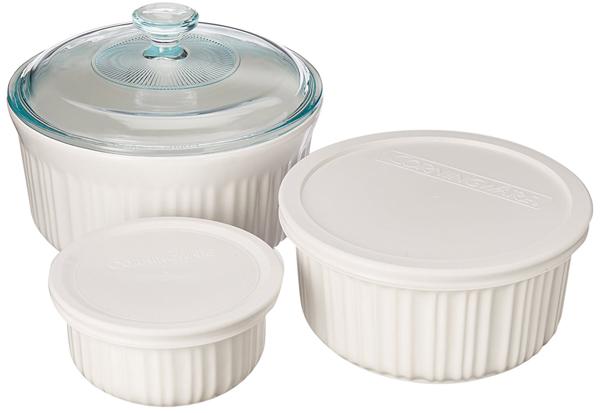SaveEnlarge · Corningware French White ...  sc 1 st  Castrophotos & Corningware French White Dinnerware - Castrophotos