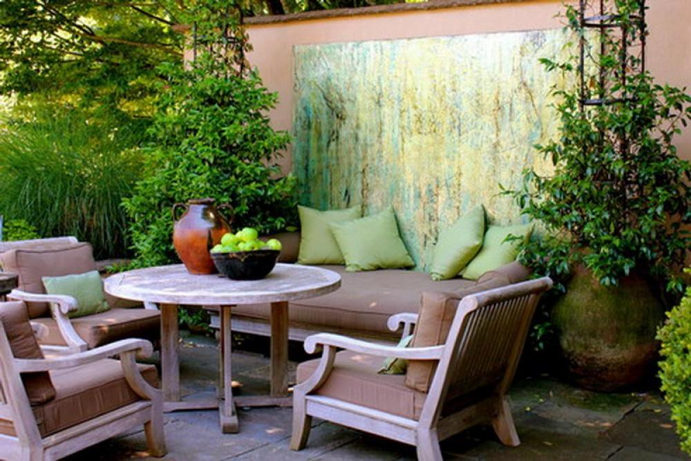 Small Outdoor Patio Decorating Ideas Icamblog
