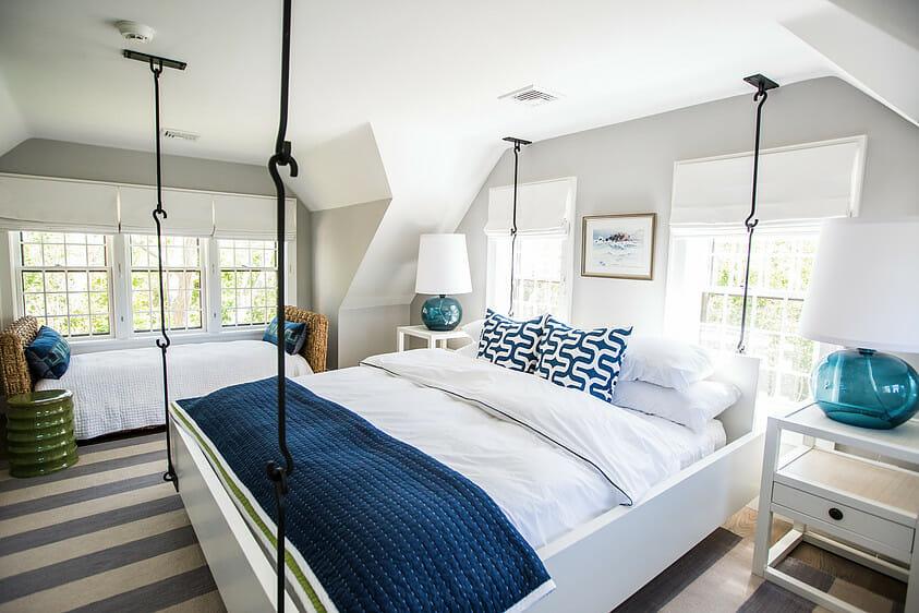 Beach Decor 3 Online Interior Designer Rooms - Decorilla - design bedroom online