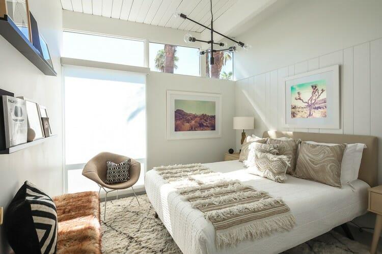 Online Interior Designer Spotlight Michelle Boudreau - Decorilla - design bedroom online