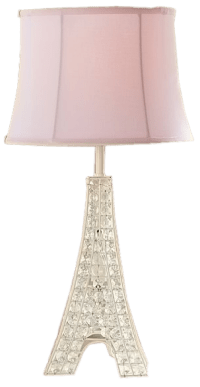 Eiffel Tower Table Lamp Image collections - Home And ...