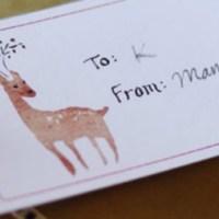 Freebie: Die 6 schönsten Weihnachts-Printables zum Ausdrucken + Ausschneiden
