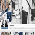 マニッシュコーデを上品に着こなす。海外ファッションブログ「Polienne」
