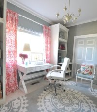 Top 5 Colorful Home Office Design Ideas