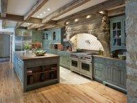 Top 5 Great Italian Kitchen Design Ideas