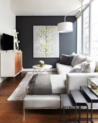 Modern Living Room Decoration Ideas