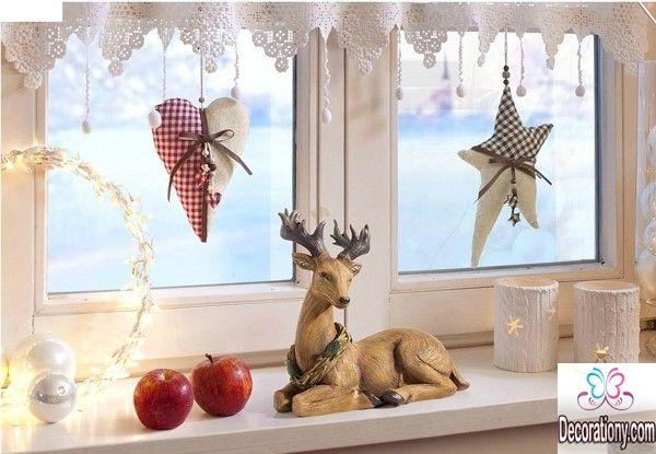 15 Indoor Christmas Decorations 2018/2017