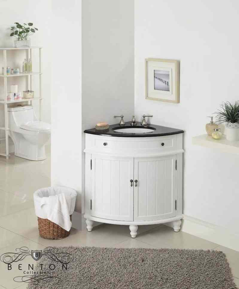 Large Of Corner Bathroom Sink