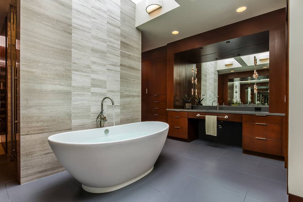 7 Simple Bathroom Renovation Ideas for a Successful