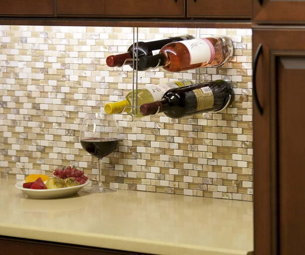 100+ Creative Wine Racks and Wine Storage Ideas [ULTIMATE