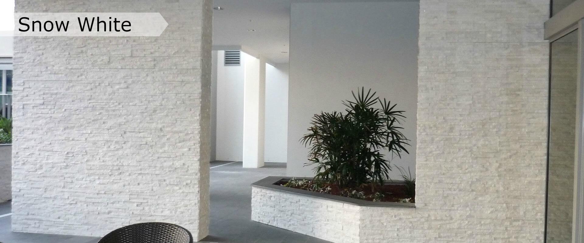 Slate Cladding For External Walls