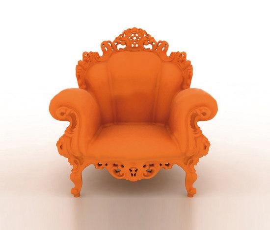 Le fauteuil proust by alessandro mendini meuble deco for Magis proust