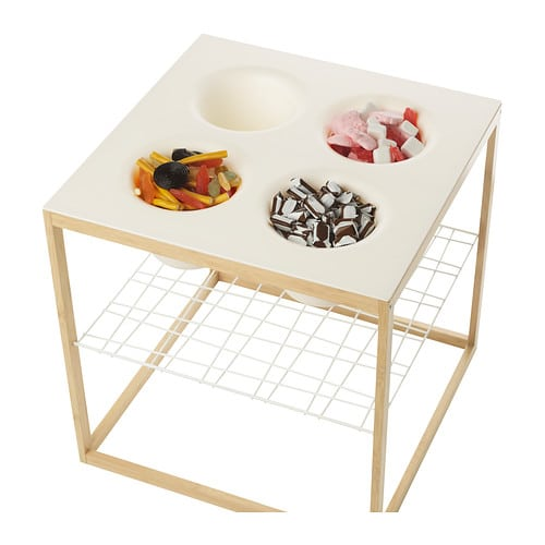ikea ps 2012 la desserte design deco tendency. Black Bedroom Furniture Sets. Home Design Ideas
