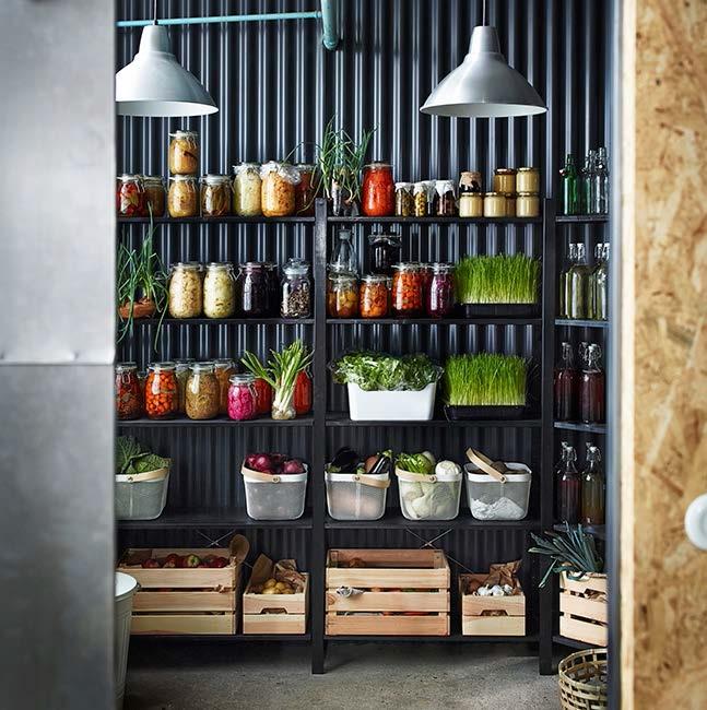 Catalogue Ikea 20: nouvelles ides dco et ameublement