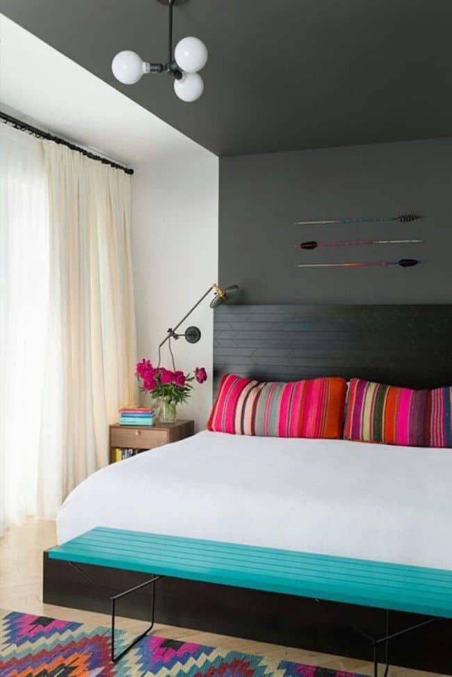 Idee Couleur Chambre Amis – Chaios.com