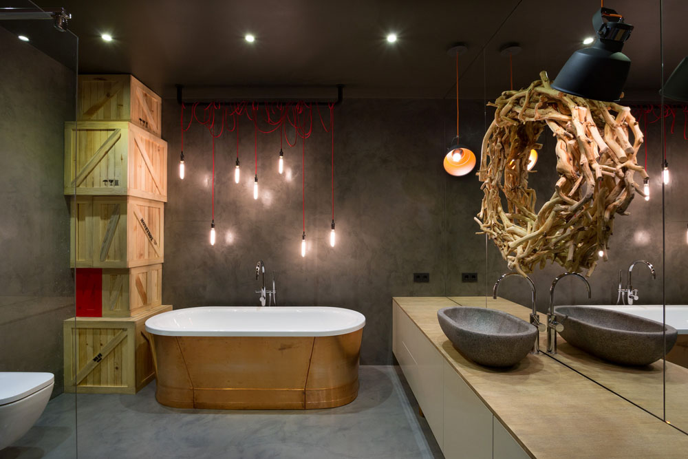 Loft, Tendances et idées décoration sur Deco