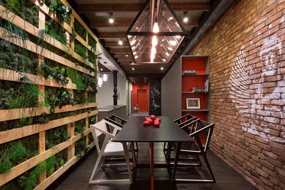 Id es d co et inspirations d co nouvelle rubrique - Idee deco loft ...