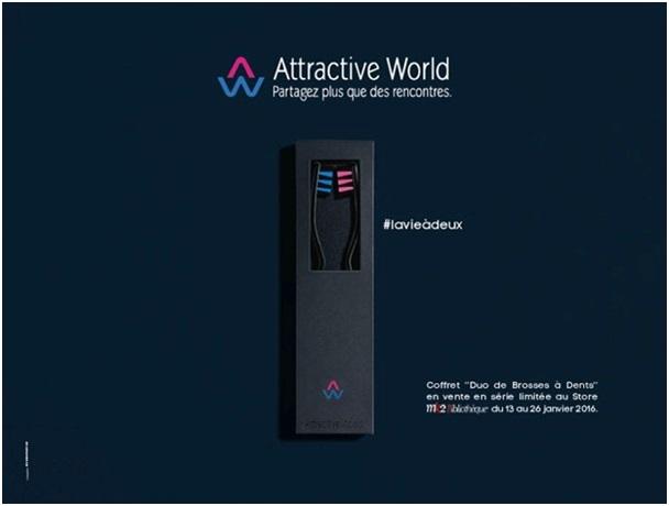 World rencontres site