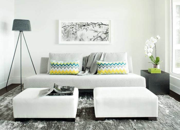 Choisir son canap lit styles mat riaux fonctionnalit s - Comment choisir canape ...