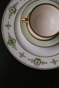 1920s Place Setting