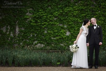 1920s Style Wedding in Pittsburgh PA