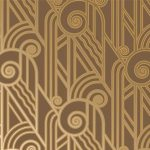 Vintage Inspired Wallpaper Patterns