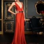 Art Deco Evening Gowns