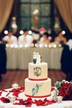 Round Deco Cake