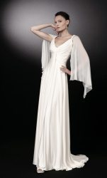 Vintage Wedding Gown Venere