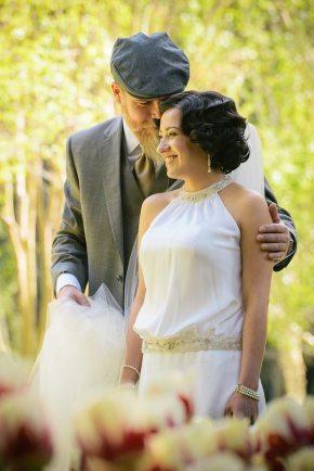 20s Wedding