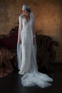 Olympia Gown | Eliza Jane Howell