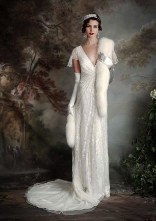 Thelma Gown | Eliza Jane Howell