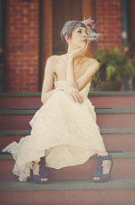 Art Deco Bridal