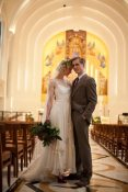 Art Deco Chicago Wedding