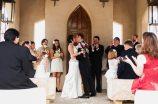 Art Deco Wedding Austin