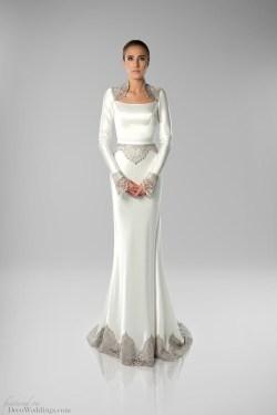 Tremendous Art Deco Wedding Gown Isabel Zapardiez Art Deco Wedding Gowns Isabel Zapardiez Art Deco Wedding Dress Size Art Deco Wedding Dress 2017