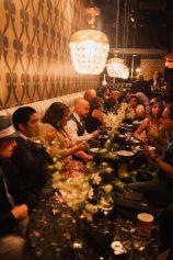Art Deco Wedding Reception || Austin, TX