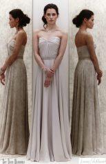 Aurea Gown Jenny Packham 2013