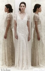 Azalea Gown Jenny Packham 2013