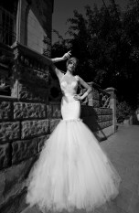 Charlotte Wedding Dress by Galia Lahav