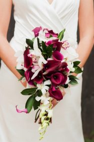 Deco Bridal Bouquet