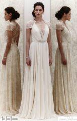 Dentelle Gown Jenny Packham 2013